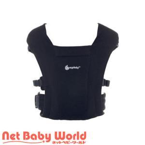 EBC EMBRACE ブラック ( 1個 )/ エルゴベビー netbaby