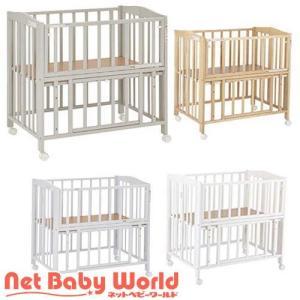 ミニベッド 折りたたみ ( 1台 )/ カトージ(KATOJI)|netbaby