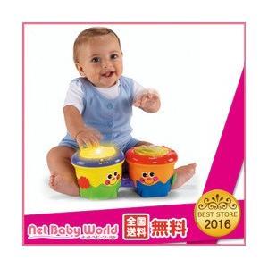365日あすつく★代引・送料無料★ おいかけて! ボンゴボンゴ フィッシャープライス Fischer Price おもちゃ 知育玩具 音楽 赤ちゃんの発育|netbaby