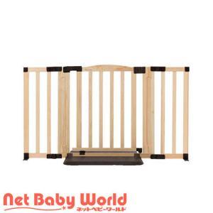 おくだけドアーズ woody-Plus Mサイズ ( 1セット )/ 日本育児|netbaby