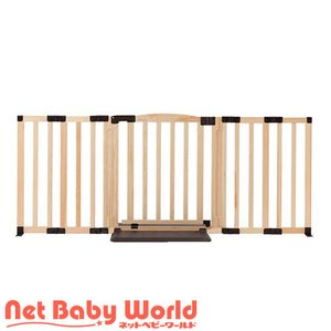 おくだけドアーズ woody-Plus Lサイズ ( 1セット )/ 日本育児|netbaby
