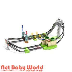 ホットウィール HW マリオカート サーキット ライト トラックセット GHK15 ( 1個 )/ ...