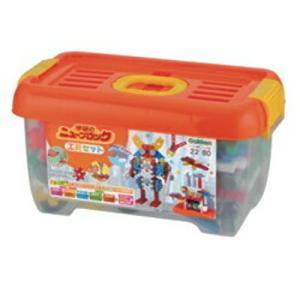 おもちゃ ブロック 知育玩具 2歳 ニューブロック 工具セット 83146  学研ステイフル 学研|netbaby|03