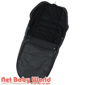 カトージ フットマフ (ブラック) カトージ Katoji フットウォーマー ベビーカーオプション|netbaby