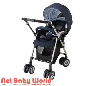 ソラリア 2015年モデル ダスクネイビー ( 1台 )/ アップリカ(Aprica)|netbaby