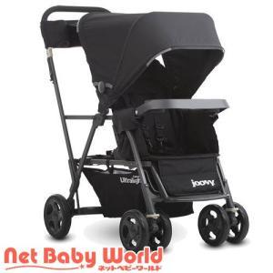 ジュービー カブースウルトラライト グラファイト ブラック ( 1台 )/ JOOVY|netbaby