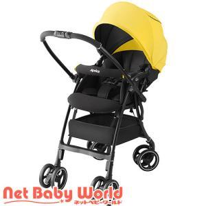 ラクーナエアー ダンデライオンYE ( 1台 )/ アップリカ(Aprica)|netbaby