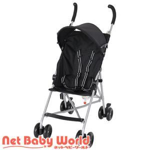 クールキッズバギー エックス2 スマートブラック ( 1台 )/ エンドー|netbaby