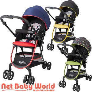 シティスター ( 1台 )/ グレコ(GRACO) ( A型ベビーカー バギー )|netbaby