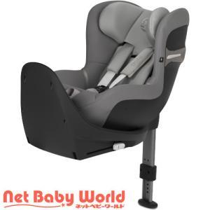 シローナS i-size マンハッタングレー ( 1台 )/ サイベックス|netbaby