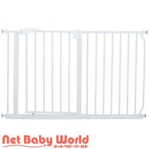 ベビーゲート カトージ ベビーセーフティオートゲート 追加フレーム45cm|netbaby