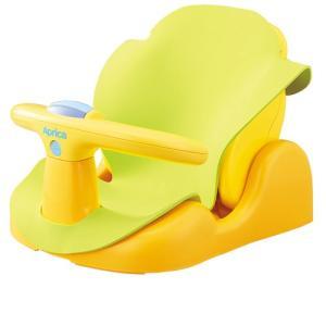 バスチェア アップリカ はじめてのお風呂から使えるバスチェア Aprica セーフティーグッズ おふろ用品 netbaby 02