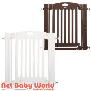 ★送料無料★ 階段上で使えるゲート カトージ Katoji ベビーゲート 階段上用ゲート|netbaby