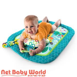 プロップマット スプラッシンサファリ キッズ2 Kids2 おもちゃ・遊具・ベビージム・メリー プレイマット|netbaby
