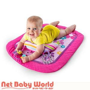 プロップマット フラッターフレンズ キッズ2 Kids2 おもちゃ・遊具・ベビージム・メリー プレイマット|netbaby