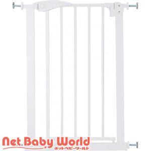 ベビーセーフティオートゲート スリム Sサイズ ( 1個 )/ カトージ(KATOJI) ( ベビーゲート セーフティグッズ )|netbaby