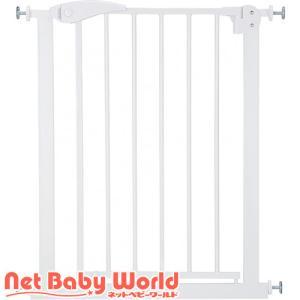 ベビーセーフティオートゲート スリム Mサイズ ( 1個 )/ カトージ(KATOJI) ( ベビーゲート セーフティグッズ )|netbaby