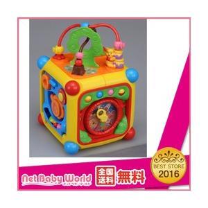 ★送料無料★ くまのプーさん ゆびさき遊びいっぱいできた! タカラトミー TAKARA TOMY おもちゃ|netbaby