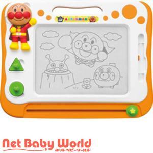 アンパンマン 天才脳らくがき教室 ( 1個 )/ アガツマ ( おもちゃ 遊具 知育玩具 )