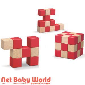 空間パズルチェック 模様 ( 1個 )/ くもん出版 ( おもちゃ 遊具 知育玩具 )