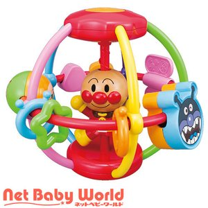★送料無料★ よくばり手遊び アンパンマン アガツマ Agatsuma 遊具・のりもの おもちゃ|netbaby
