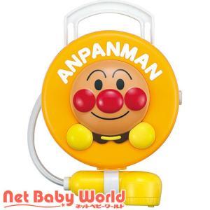 アンパンマン どこでもシャワー ( 1個 )/ アガツマ ( おもちゃ 遊具 知育玩具 )