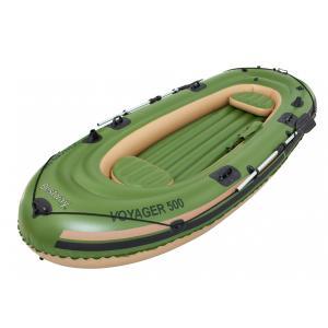 ゴムボート ボイジャー500 3人乗り インフレータブルゴムボート 65001