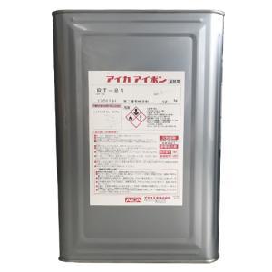 アイカアイボンRT−84拭き取りシンナー 12kg|netdesimamoto