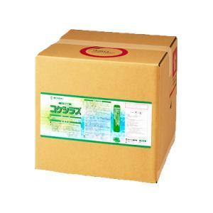 屋外用コケ除去剤・抑制剤 コケシラズ 20L netdesimamoto