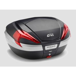 GIVI 2015新作モノキーケースV56 MAXIA4シリーズ(W600×H330×D480)。 ...