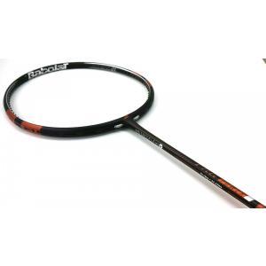 【バボラ エックスフィール・パワー】Babolat X-FEEL POWER【BBF-602232】ストリングサービス!バドミントンラケット|netintm|03