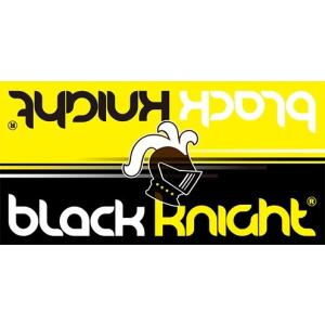 black knight/ブラックナイト MCT-4 マイクロファイバー スポーツタオル BLAYEL 55cm×110cm netintm