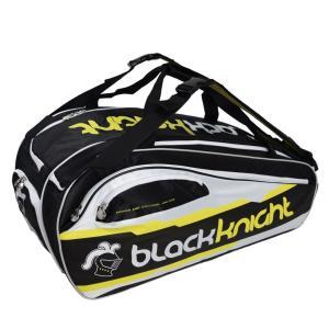 black knight BG-63640AE ブラックナイト ラケットバッグ netintm