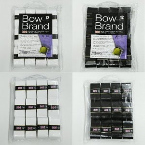 Bow Brand BOW012 ボウブランド プログリップ スーパーウェット12本巻 厚さ0.7m...