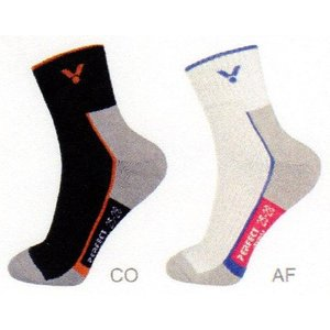 ビクター ハーフソックス(MENS)25-28cm SK134/VICTOR SPORTS SOCKS FOR MEN|netintm