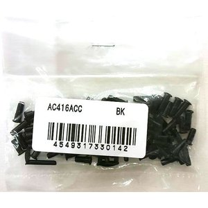 YONEX AC416ACC(BK)ヨネックス バドミントンハトメ NR180・180R・ 170・ARC2I 用|netintm