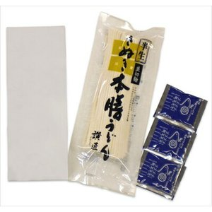 香川県 半生讃岐うどんセット (うどん300g×1、つゆ付き20ml×3)
