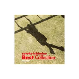 石嶺聡子/Best Collection|netoff2
