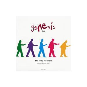 ジェネシス/もうひとつのジェネシス:ライヴ後編 netoff2
