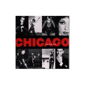 「CHICAGO」ブロードウェイ・オリジナル・キャスト盤|netoff2