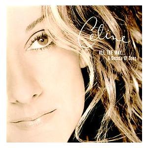 セリーヌ・ディオン/ALL THE Way…A Dacade Of Song netoff2