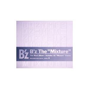 "B'z/B'z The ""Mixture"""
