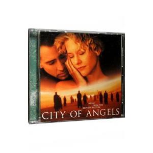 「シティ・オブ・エンジェル」オリジナル・サウンドトラック
