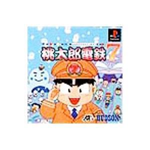 PS/桃太郎電鉄7|netoff2