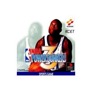 PS/NBAパワーダンカーズ3|netoff2