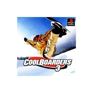 PS/COOL BOARDERS 3|netoff2