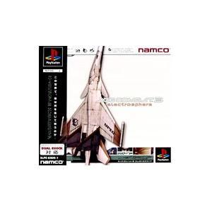 PS/エースコンバット3 エレクトロスフィア|netoff2