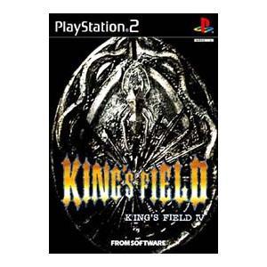 PS2/KING'S FIELD 4 netoff2