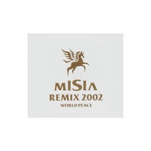 MISIA/MISIA REMIX 2002 WORLD PEACE|netoff2
