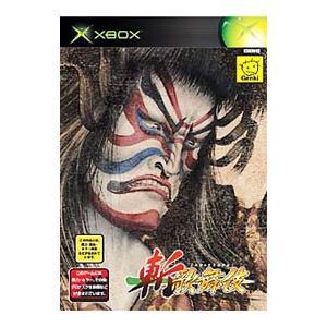 Xbox/斬 歌舞伎|netoff2